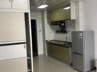 南湖环滁中心套房50平方精装全配1300包物业