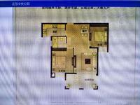 个人 正东中央公馆 2室2厅1卫
