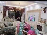 天逸华府,城南双学区房,热销新房,全优的生活配套,环境绝佳,居住舒适