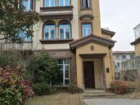 碧桂园欧洲城 别墅 5室3厅5卫,368平米,边户145花园,有车库,满两年