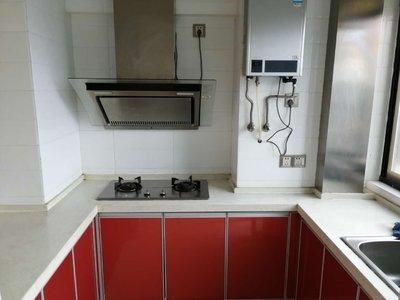 白云商厦楼上精装全配110平方3室套房出租2000有4台空调