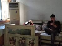 出租乐彩城1室1厅1卫58平米1500元/月住宅