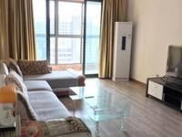 出租發能國際城3室2廳1衛122平米2800元/月住宅