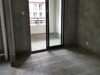 祥生壹号院 洋房 纯毛坯 城南最好的户型 5卧室 2卫 2厅 超大露台