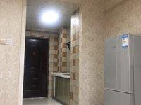 可以短租月付泰鑫现代城公寓50平方精装全配1400包物业