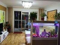 紫薇园113平精装全配婚房拎包入住万达旁边南北通透楼层好 边户 有证可按揭