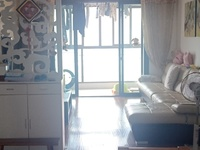 裕坤丽景城 三室两厅两卫 精装全配 南北通透 拎包入住 黄金楼层 无税 无尾款