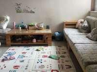 会峰小学旁 长乐小区 精装修全配两房两厅一卫 拎包入住