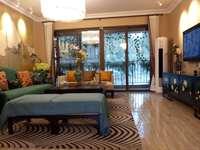 万豪名苑 22楼 正规三室 精装全配 婚房未住 采光刺眼 中央名邸 白云中环旁
