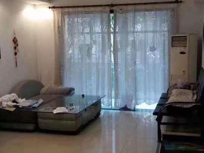 清流丽景正规大2室2厅户 南北通透 户型漂亮 拎包入住