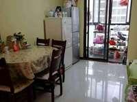 裕坤丽晶城 正规3室2厅 南北通透 户型漂亮 拎包入住