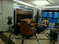 天逸华府桂园 3室加入户花园 实际147平豪装50万软装全部一线品牌