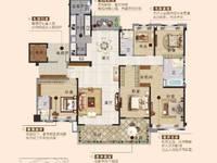 出售碧桂园 中央名邸5室2厅3卫276平米256万住宅