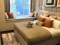 特价房 城南雍锦湾高档小区 98平正规三室户型方正 轻轨高铁旁投资自住好选择