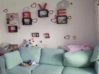 天安都市花园东区 精装两室 拎包入住 六中学 区 实拍图 真实在售