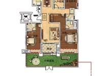 和顺东方花园 洋房一楼带院子 前后都带 户型漂亮 给您一个完美的家