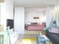 中层 共29层单身公寓70年产权,民用水电泰鑫现代城1号楼,现出租中