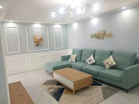 凯迪塞纳河畔精装三室 拎包入住 婚房一次未住 紧邻市政府地铁口 特价