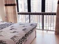 2323 泰鑫现代城 15楼 49.73平米 1室1厅 38.8万 精装全配