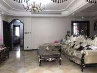 阳光地中海 墅级洋房 豪装全配 送100平地下室 80平院落 私人茶吧 氧态生活