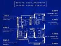 蓝光雍锦湾 5500亩儒林湖湿地公园,创维智能家电产业园等高科技企业云集