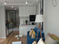 高鐵輕軌口 復式公寓 雙鑰匙設計一戶兩租 民用水電通燃氣