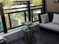 滁州城南高新区 湖景蓝光雍景湾独栋别墅送地下车库 前后私人庭院 送两层地下室