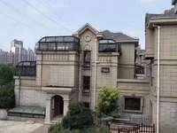 城南浩然国际别墅上下四层直降40万家主急卖无税无尾款产证清晰有钥匙看房方便双学区