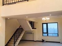 恒大绿洲 精装四室 偏高楼层 硬装已装好 边户户型 看房电话联系