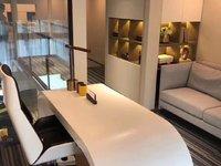 中垦国际公寓 4.8米挑高 总高5层 通燃气 投资首选