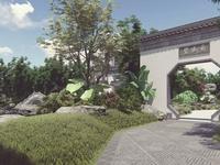 金鹏清风明月 国粹院墅 徽派古典园林 这是身份地位的象征 贵气十足