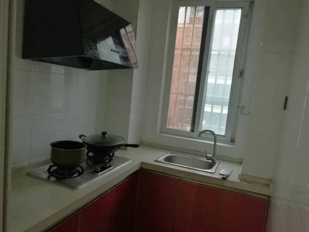 出售城南官塘小区2室1厅1卫60平米无税42.6万住宅