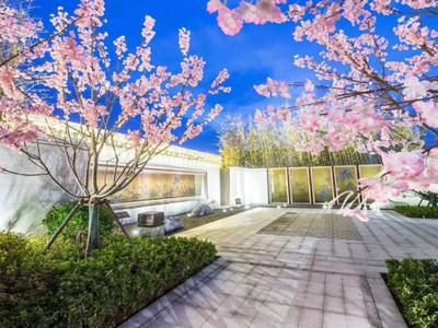 蓝光雍景湾 高铁站轻轨口 创维集团旁边 滁州重点建设地段 户型完美