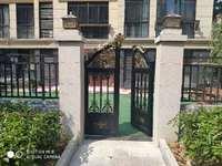 爱丽舍宫 洋房带院子 家具全丢 离小学100米 周边配套齐全 价格好谈