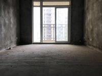 香颂名郡99平 小3室 边户 南北通透 全天采光 核心地段 家主急售