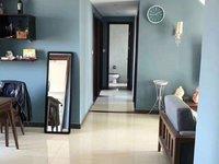 恒大绿洲108平 3室 边户 全天采光 核心地段 品质小区 户型漂亮 家主急售