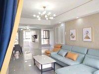 和顺东方花园105平 边户3室 全天采光 核心地段 户型漂亮 家主急售