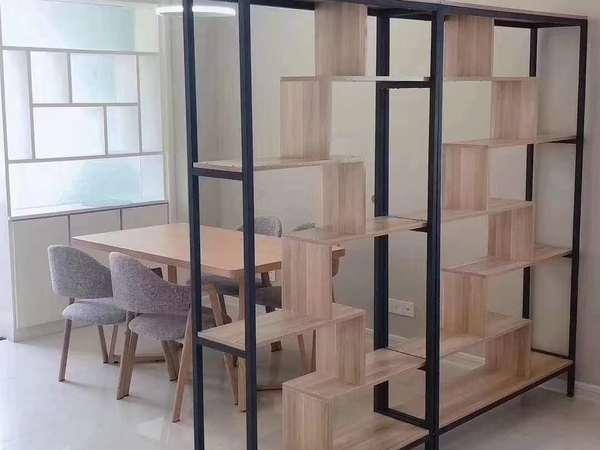 丰乐世家 复式房 精装全配看房方便 双学区 有税