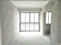 龙蟠汇景124平 3室2厅2卫 全天采光 核心地段 轻轨口 户型漂亮 家主急售