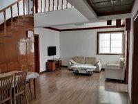 出售 兴隆花园 4室2厅1厨1卫 143.48平 送大平台 复式 72.8万