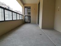 天逸華庭3樓洋房148平 5室 純毛坯 全天采光 核心地段 戶型漂亮 品質小區