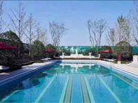 玉兰公馆 主城墅境洋房 法式园林景观 品质花园洋房