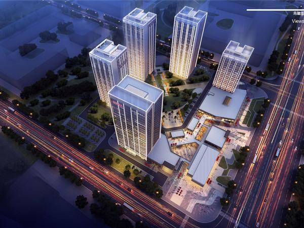 新一中旁边康佳科创云谷,通燃气的公寓哦,租金高,小投资大回报