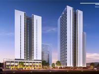 華僑城康佳科創云谷,滁州最具投資價值的公寓來了,周邊工作需求量達到十萬人投資首選