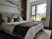 荣盛锦绣观邸 可以挂学区的公寓 高轻轨对面 首付7万 4.8米挑高 随时看房