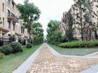 珠江 翰林雅院准现房共六层实际面积400多平4室2厅4卫215.6万住宅