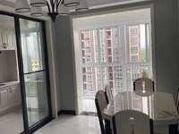 龙山小区 全新豪华装修 3室2卫 中式田园风格 全天采光无遮挡 家主诚心出手