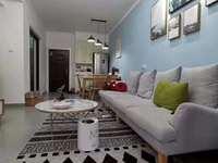 出售苏宁广场2室1厅1卫101平米90.8万住宅