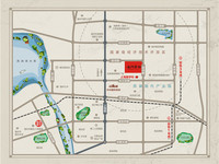 上海路學校一墻之隔 多金名門學府正宗學區房 投資自住 后期升值回報大