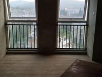 金鹏书香门第公寓57平全新毛坯琅琊路小学和五中双学区房70年产权